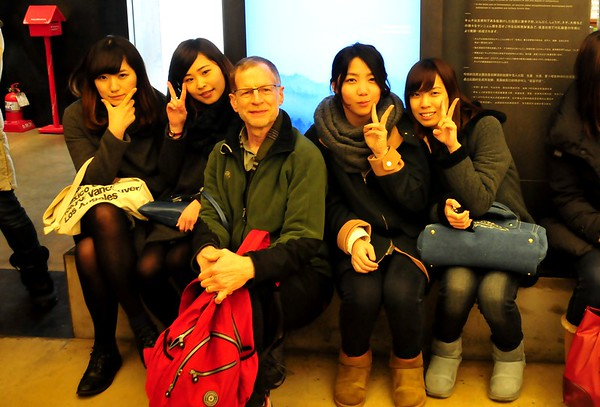 KOREA-Picture set 32 - Koreanclass Kimchi Making 2-14-13