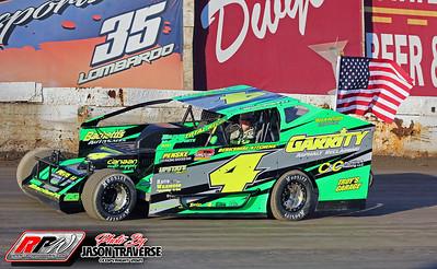 Lebanon Valley Speedway - 9/4/21 - Jason Traverse
