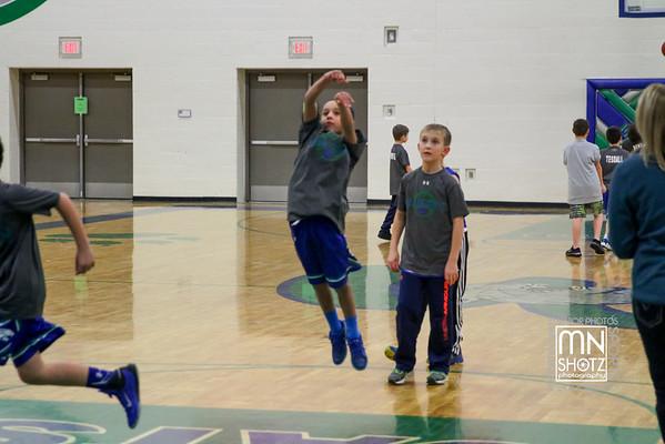 Boys Varsity Basketball vs Rosemount