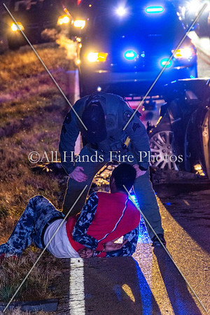 20191212 - City of Mount Juliet - Motor Vehicle Accident