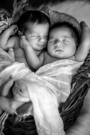 Twins Jayce & Jackson
