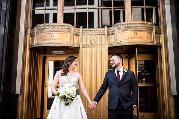 Emma + Jared: Wedding