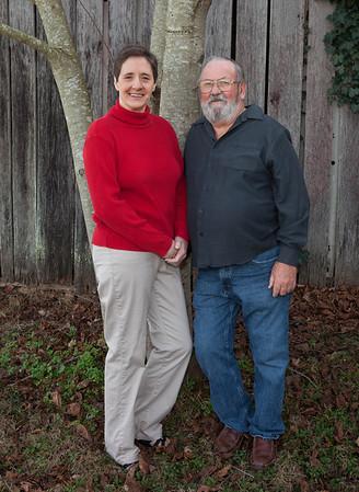 Wilma and Bob