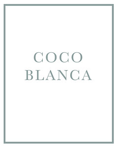 Coco Blanca