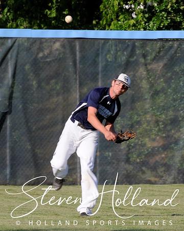 Baseball - Varsity: Stone Bridge vs Marshall and Senior Night 5.10.2012 (by Steven Holland)