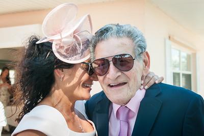 2018.04.06 - Kim & Jim's Wedding at Englewood Gardens Beach Club