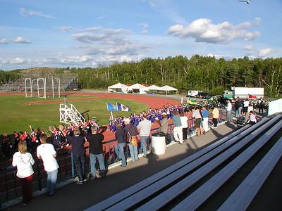 Legion Nationals - Sudbury'08