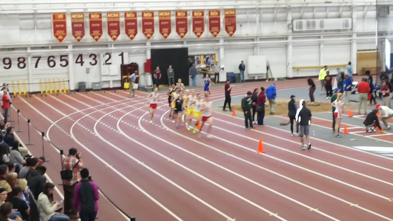 Griak Indoor 3-31-17