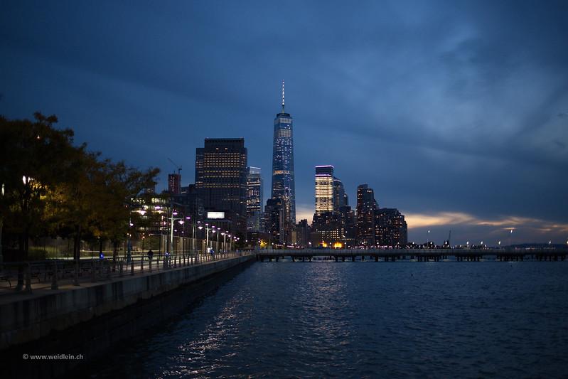 One WTC