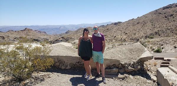 8/13/19 Eldorado Canyon ATV/RZR & Gold Mine Tour