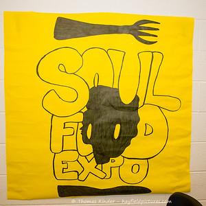 HBSU Soul Food Expo 2/28/18