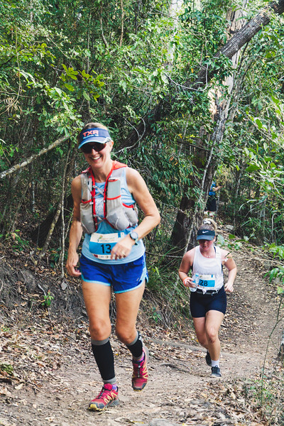 2019 Run The Great Whitsunday Trail