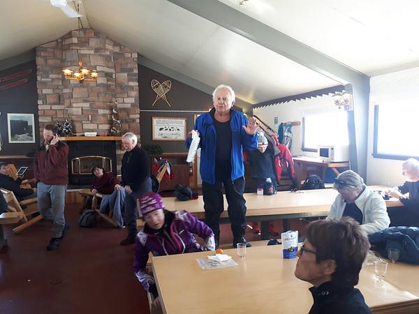 Club ski Notre-Dame-de-Foy