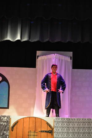 LMMS Beauty & the Beast Opening Night