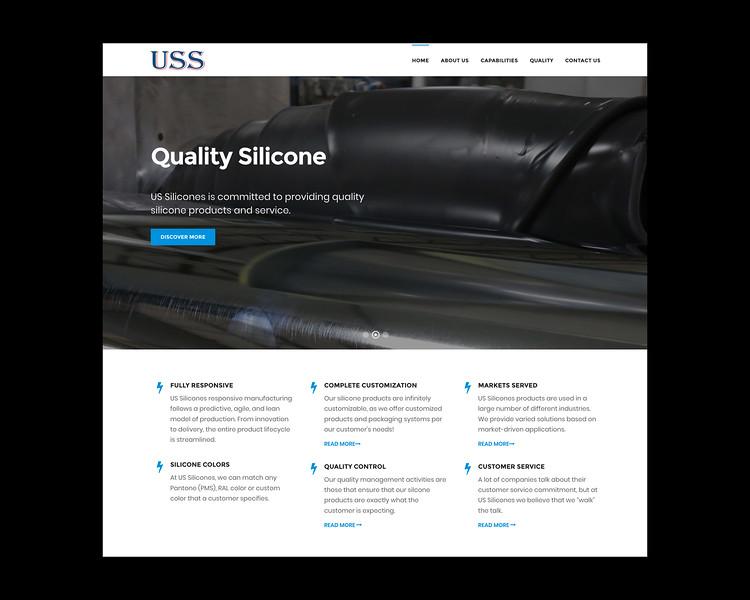 www.ussilicones.com