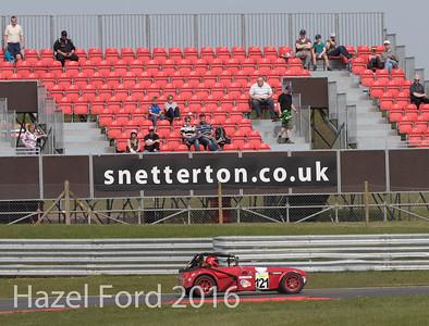 Snetterton May 2016