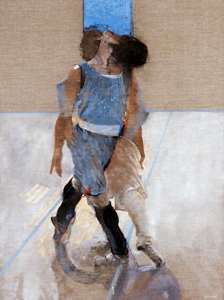 Ballet #196 (c1980s)