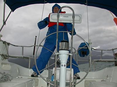 Seward Sailing