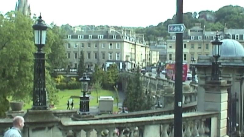 Bath, UK 2002