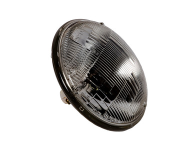 CASE IH FRONT HEADLIGHT WITH SEALED BEAM 5964600