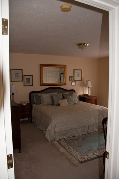 Second bedroom - 14x14