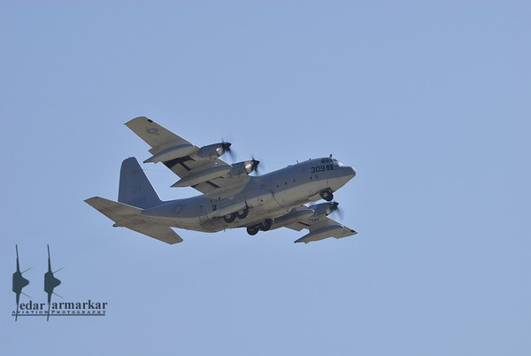 Indian Air Force Arrives at Mountain Home AFB