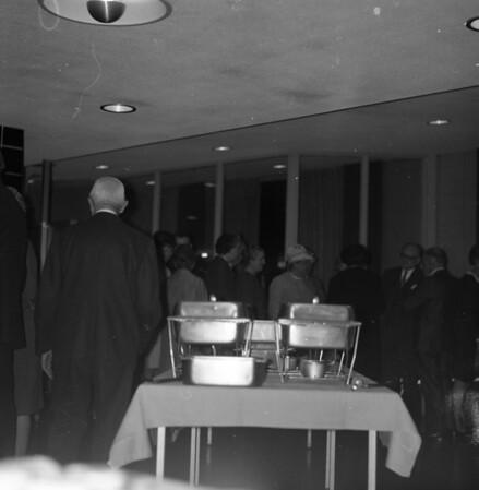 M-10 Millikin University Alumni Associates Banquet