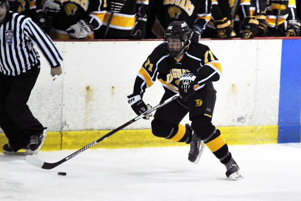 FREELANCE  Thomas Jefferson Hockey v, South Fayette