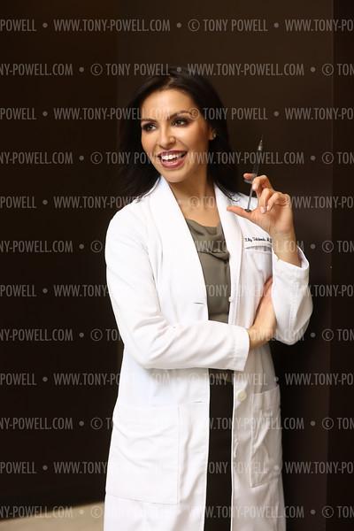 Dr. Lily Talakoub