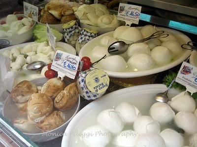 Bologna Italy Markets 2006