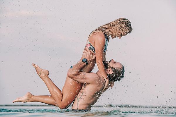 Elise & Joey | Maui