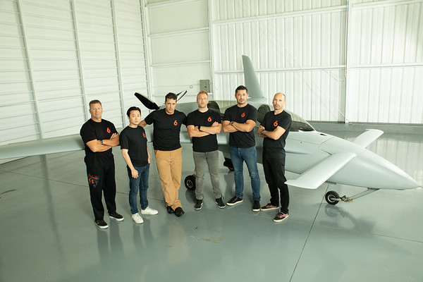 Founders and team