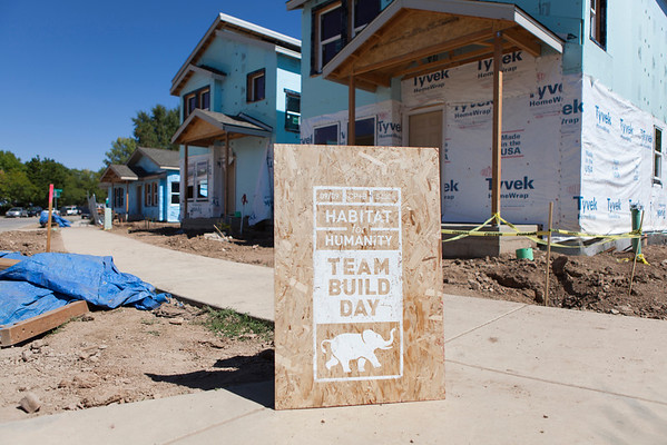 2016 BDR Habitat for Humanity