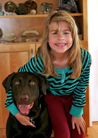 Nicole & Bodie 2007