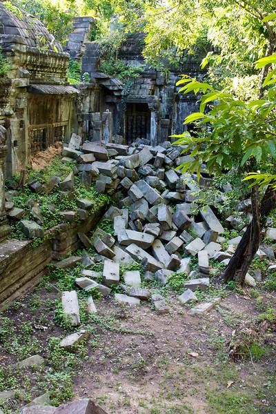Temple Beng Melea