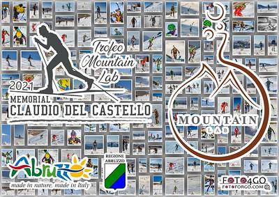 IV Memorial Claudio del Castello 20-21  Marzo