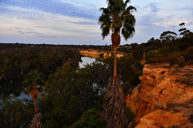 Waikerie Cliffs