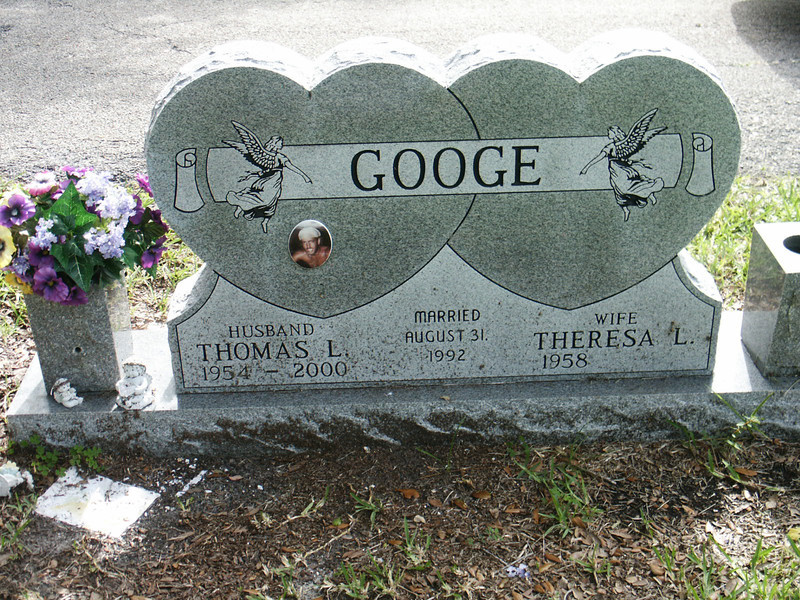 Thomas L. and Theresa L. Googe