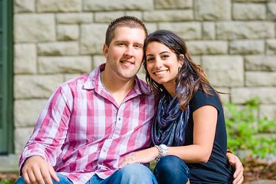 Kristina & Mike