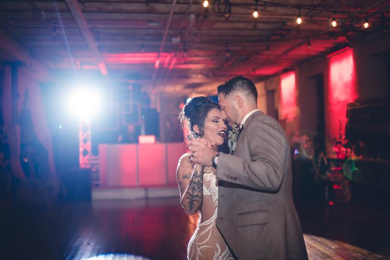 Art Factory Paterson NYC Wedding - Requiem Images 1235.jpg