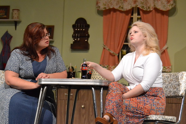"""Crimes of the Heart"" to open at the Richmond Community Theatre"