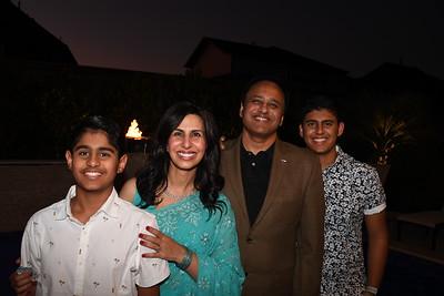 10-5-2019 Sandeep Shori's 50th Birthday Party