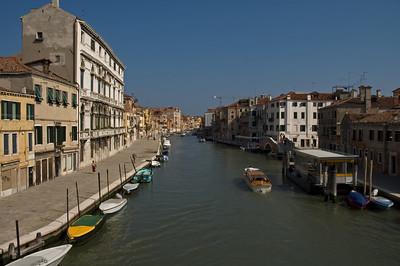 08-2005 Venice, Italy