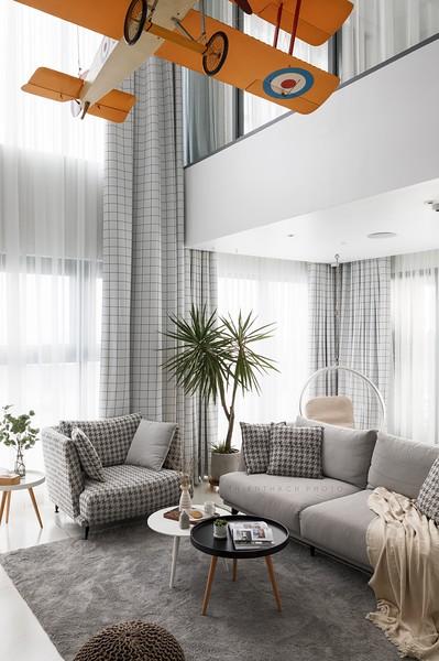 Diamond Island Apartment - Interior Design by NaS Design