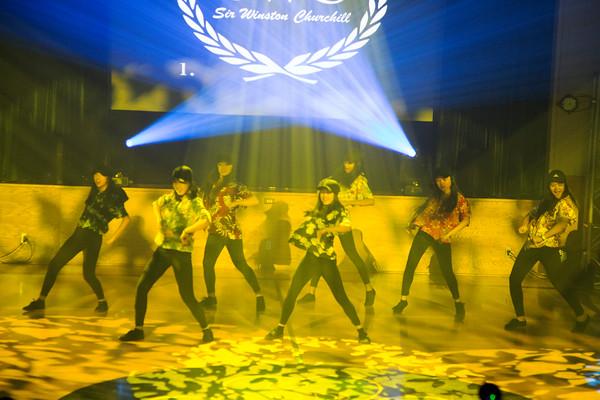 Shamrock Dance Competition 2015 - Act II