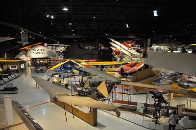 EAA Museum