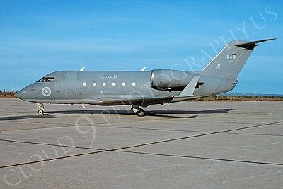 Canadair CL-601 Challenger Military Airplane Pictures