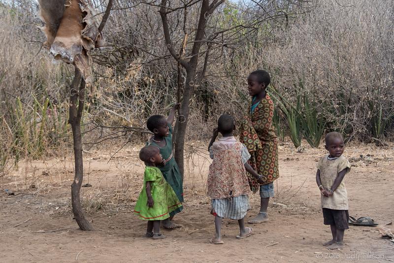 Tanzania Hadzabe Tribe Chief-3006.jpg