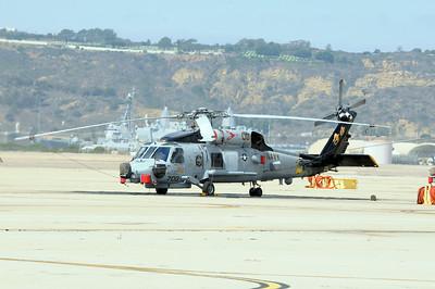 "HSM-71 ""The Raptors"""