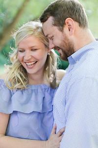 Amanda + Griffin | Engagement